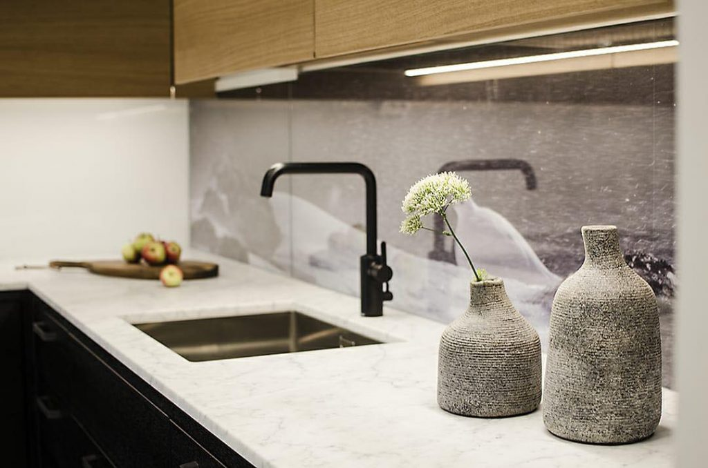Keittiöremontti Tampereella onnistuu avaimet käteen -palveluna.