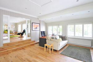 Huoneistoremontin avulla voit uudistaa joko yhden huoneen tai koko kodin.